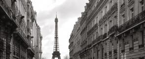 Escapadinha parisiense