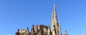 Bordéus e as maravilhas  de Garona e Dordonha