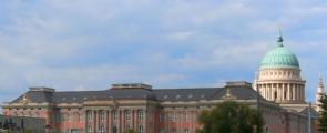 Berlim e as suas múltiplas facetas