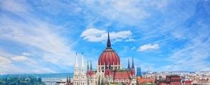 Budapeste, a Pérola do Danúbio  e os Portões de Ferro