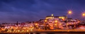 Circuito de Portugal com Santiago de Compostela