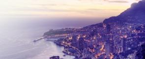 Côte D'Azur  e Lagos Italianos