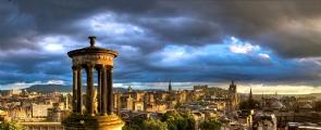 O Melhor de Inglaterra e Escócia