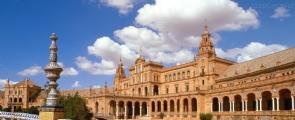 Madri, Andaluzia e Catalunha