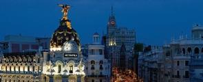 Barcelona, Norte de Espanha e Galiza