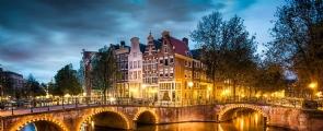 Escapada  a Amsterdã