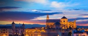 Catalunha, Andaluzia e Lisboa