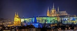 Praga e Boêmia