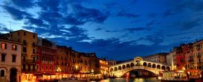 Roma, Florença e Veneza
