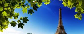 Paris e a Costa da Normandia