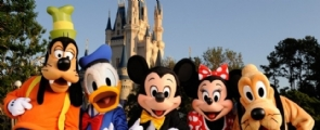 Disney - grupo Iza Travel