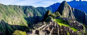 Maravilhas Peruanas
