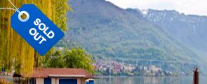 Suíça Maravilhosa, Annecy e Lago Maggiore