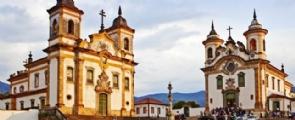 Cidades Históricas com Inhotim - 02/Julho