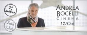 Andrea Bocelli - SPCultural Iza Travel