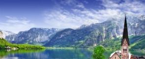 Norte de Itália e Belezas da Áustria