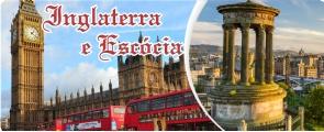 Inglaterra e Escócia - grupo Iza Travel