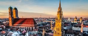 Alemanha Romântica e Maravilhas da Suíça