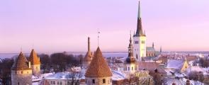 Alemanha, Polônia e Países Bálticos