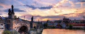 Praga e Viena