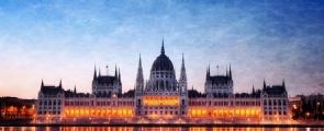 Praga, Budapeste e Viena