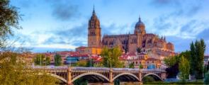Do Porto a Espanha