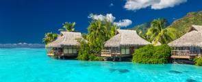 Polinésia Francesa – Papeete e Moorea