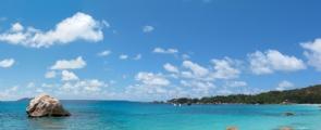 Seychelles - Mahé e Praslin