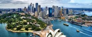 Austrália e Nova Zelândia