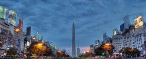 Buenos Aires & Salta
