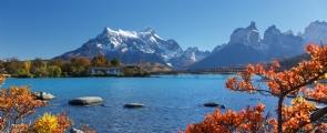 Chile, Terra dos Vinhos