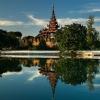 Bangkok & Myanmar
