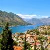 Dubrovnik, Montenegro  e Albânia