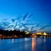 Londres, Amsterdã e Paris