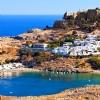Paisagens da Grécia
