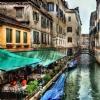 Short Break em Veneza