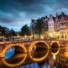 Cruzeiro Fluvial  pela Holanda e Bélgica