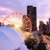 Chicago a Nova Orleans