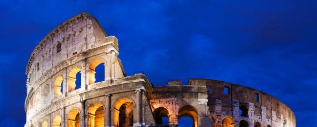 Roma e Veneza