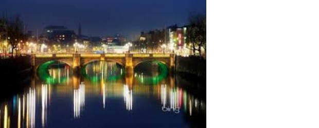 Encantos  da Irlanda