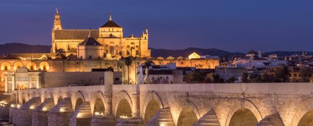 Madri, Barcelona, Andaluzia e Lisboa